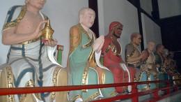 Буддисты-апостолы