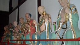 Буддисты всех стран объединились