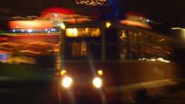 к 70-летию трамвая в Омске