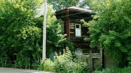 дом Роберта Рождественского