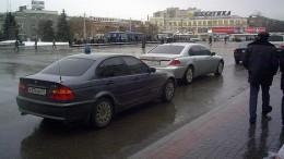 Вокзал для двоих - 1