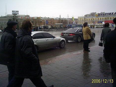 Вокзал для двоих - 2