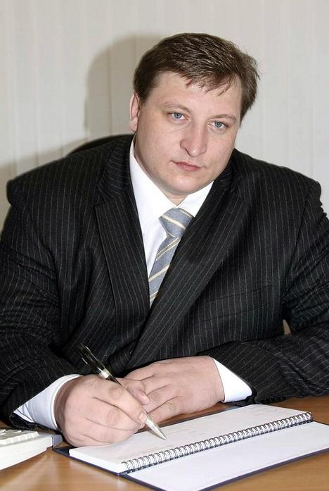 Павел Батурин
