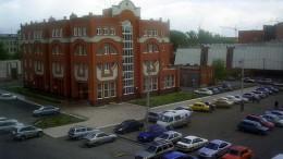 Здание инкубатора