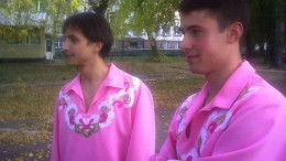 Иртышские танцоры