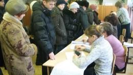 Выборы в госдуму 2007. Небывалая активность