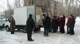 Выборы в госдуму 2007. Электоральная халява