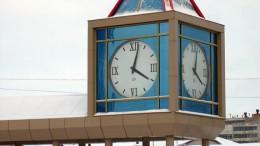 Театральные часы