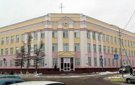 ТГК11 в Омске