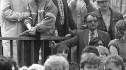 Митинг 1988 года на Динамо. Мегамитинг