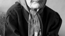 омская долгожительница