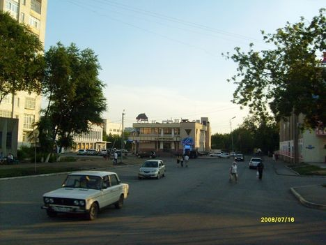 Улица Кемеровская расширена