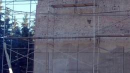 Невеликие китайские стены