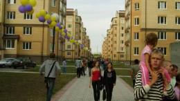 Старгородская пешеходная