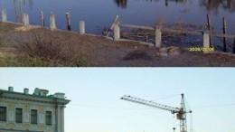 Как строили Омсккнигу