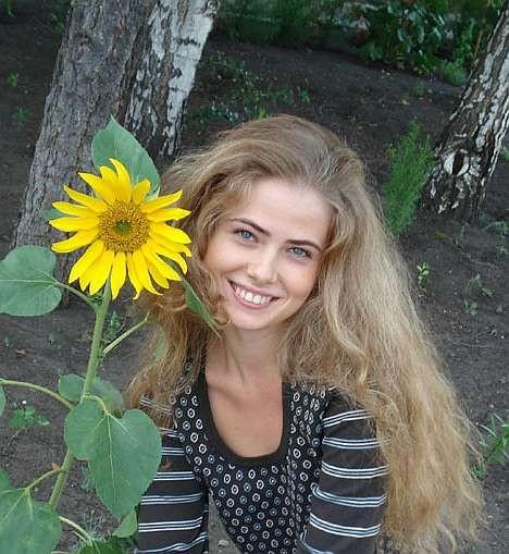 Лиза Кичигина