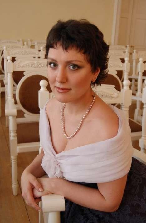 Татьяна Харечко
