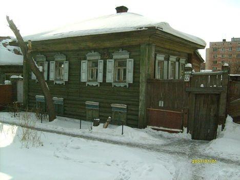Старина Омская