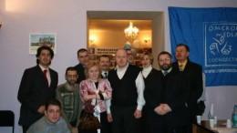 Третье общее собрание Омского Медиасообщества