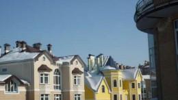 Старгород - мичуринское место