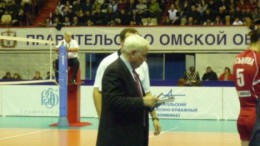 Волейбольный клуб Спартак (Омск) - 3