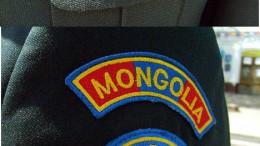 Монгольские знаки отличия