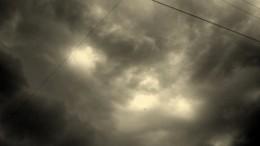 Пылевая буря. Полвека