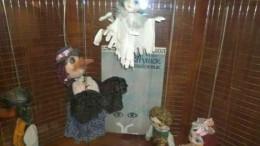В кукольном музее - 12