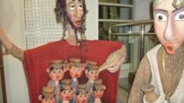 В кукольном музее - 9