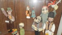 В кукольном музее - 6