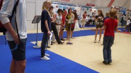 Региональная выставка «Спорт. Молодость. Здоровье»