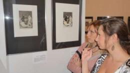 Выставка «Сны разума»