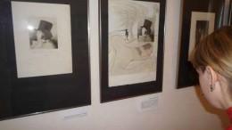 «Сны разума» признана авторитетным журналом «Музеи России» лучшим выставочным проектом