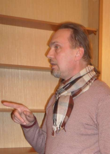 Павел Мошкин