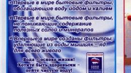 Идеи Петрика-Грызлова в Омске
