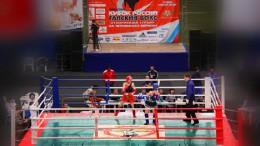 Тайский бокс в Омске