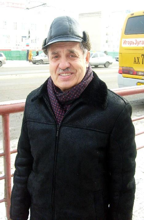 Иван Павлович Шихатов