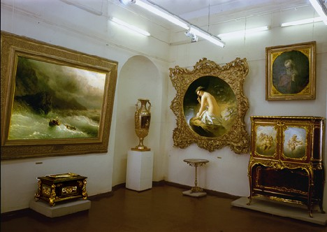 Музей ИЗО