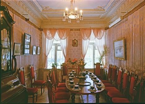 Музей Белова