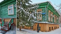 Дом по ул Комиссаровской