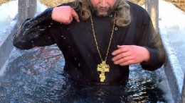 Крещение — величайшее христианское таинство