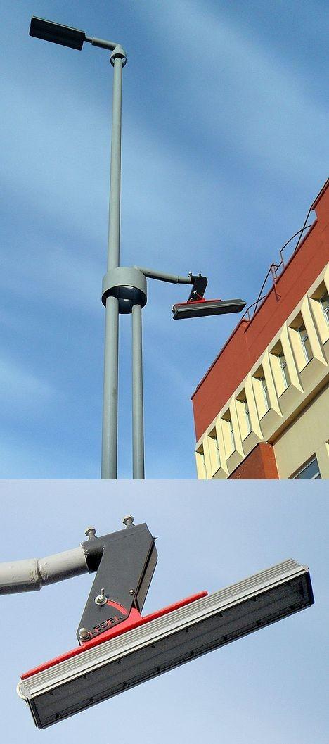 Светодиодные фонари в Омске