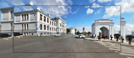 ул Партизанская