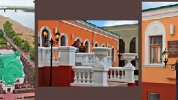 Дом музей Колчака