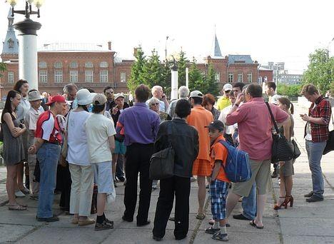 Собрание свободных граждан Омска 31.05.12