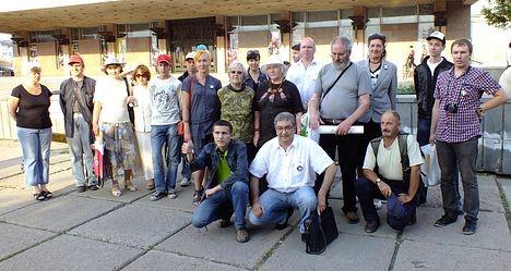 Собрание свободных граждан Омска 31.08.12