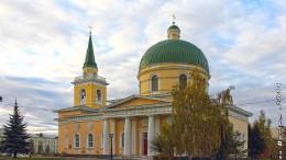 Свято-Никольский Казачий собор (2)