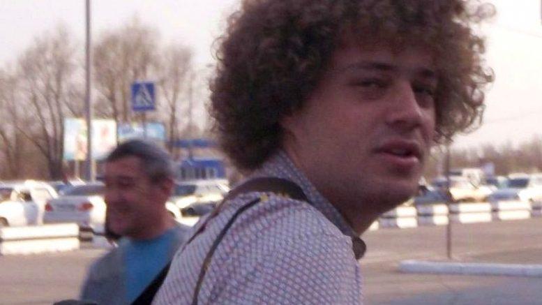 Илья Варламов прощается с Омском, но обещает вернуться. 2012 год