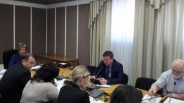 рабочая группа правительства Омской области по 108 постановлению