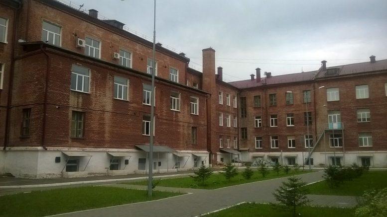 Омская медицинская академия